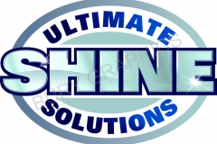ULTIMATE-SHINE-LOGO-DESIGN-BURY-GRAPHICS