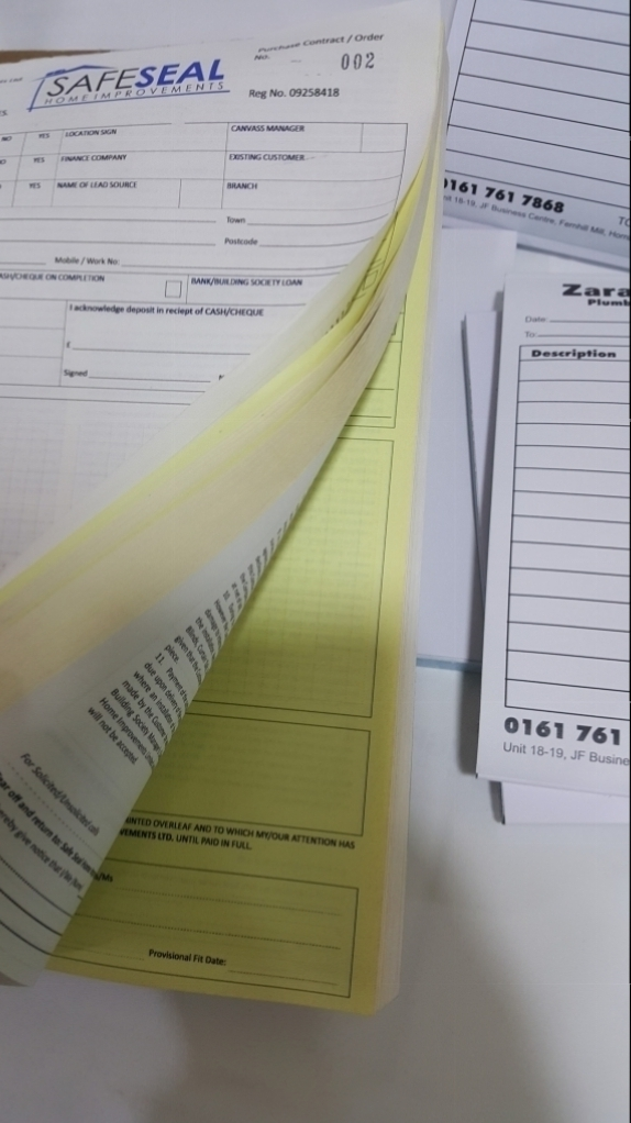 ncr-invoice-pads-books-carbon-copies-bury-graphics