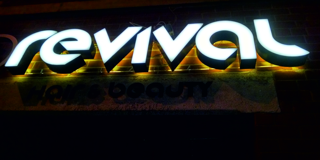 revival-hairdressers-signs-led-raised-letters-bury-graphics