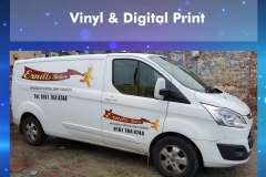 VEHICLE-STICKER-FLEET-VEHICLES -BURY-GRAPHICS -SIGNS