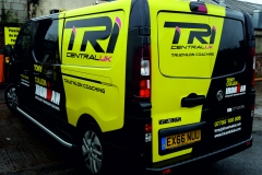 WRAPPING-VEHICLE-STICKER-FLEET-VEHICLES -BURY-GRAPHICS -SIGNS